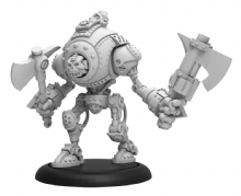 Scallywag  Mercenary Privateer Light Warjack (metal/resin)